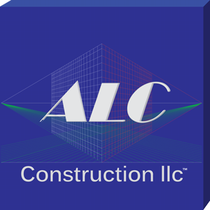 ALC Construction, llc. Logo